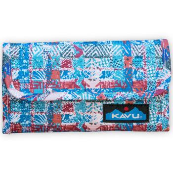 Kavu Mixed Weave Wallet